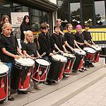 Bonifatiusschule 2008