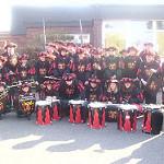 Kinderkarneval Holsterhausen 2014